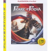 Prince of Persia (PlayStation3 the Best)