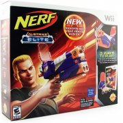 Nerf N-Strike Elite (w/ Scope)