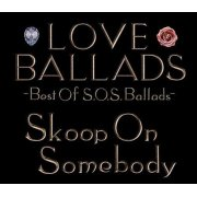 Love Ballads - Best Of S.O.S.Ballads