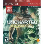 Uncharted: Drake's Fortune (Greatest Hits)