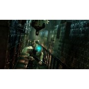 Thumbnail for Batman: Arkham Asylum (DVD-ROM)