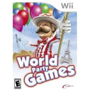 World Party Games