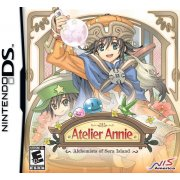 Atelier Annie: Alchemists of Sera Island