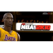 Thumbnail for NBA 2K10