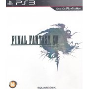 Final Fantasy XIII (Japanese language Version)