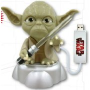 USB Gadget Yoda