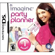 Imagine Party Planner