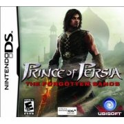 Prince of Persia: The Forgotten Sands [DSi Enhanced]