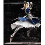 Thumbnail for Fate/stay night 1/7 Scale Pre-Painted PVC Figure: Saber Excaliber Version (Re-Run)