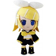 Nendoroid Vocaloid Plush Doll Series 4: Kagamine Rin (Re-run)