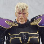 Revoltech Fist of The North Star Revolution No. 019 Non Scale Pre-Painted PVC Figure: Kaioh (Re-run)