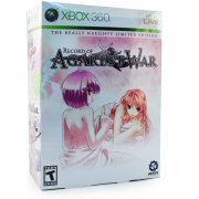 Record of Agarest War [Limited Edition]