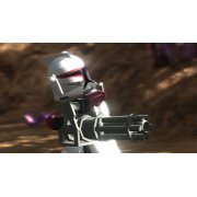 Thumbnail for LEGO Star Wars III: The Clone Wars (DVD-ROM)