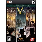Sid Meier's Civilization V: Brave New World (Code Only)