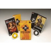 Metal Gear Solid Portable Ops + [Deluxe Pack]