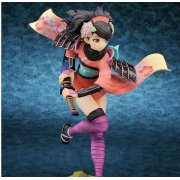 Thumbnail for Muramasa: The Demon Blade 1/8 Scale Pre-Painted PVC Figure: Momohime   (Re-Run)