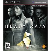 Heavy Rain [Damage Box]