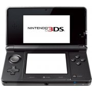 Thumbnail for Nintendo 3DS (Cosmo Black)
