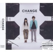 Change [CD+DVD]