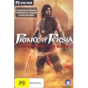 Prince of Persia: The Forgotten Sands (DVD-ROM)