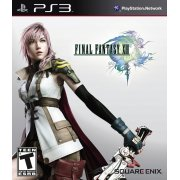 Final Fantasy XIII [Damaged Box]