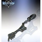 Kingdom Hearts Birth by Sleep Key Blade Key Chain: Fresh Breeze