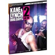 Kane & Lynch 2: Dog Days Strategy Guide