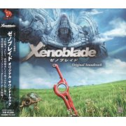 Xenoblade Original Soundtrack
