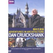 Dan Cruickshank's Adventure In Architecture [2-Disc Edition]