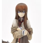 Steins;Gate 1/8 Pre-Painted PVC Figure: Makise Kurisu (Re-run)