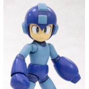 Rockman 1/10 Scale Pre-Painted Plastic Model Kit: Rockman (Re-run)