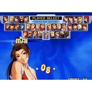 Thumbnail for The King of Fighters 2000
