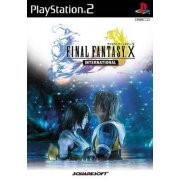 Final Fantasy X International [with Bonus DVD] 