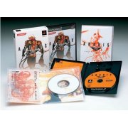 ANUBIS ZONE OF THE ENDERS SPECIAL EDITION(限定版)