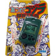 Dreamcast Visual Memory Card VMS/VMU (Godzilla Design)