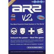 Action Replay 2 V2 (Japanese Version)