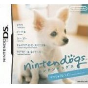 Nintendogs - Chihuahua &amp; Friends