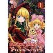 Rozen Maiden Traumend Vol.1