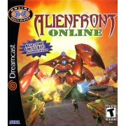 Alien Front Online (w/ microphone)