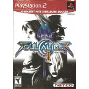 Soul Calibur II (Greatest Hits)