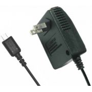 Electronic AC Adaptor [US/Japan style plug]