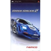 Ridge Racer 2 (English language Version)