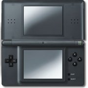 Thumbnail for Nintendo DS Lite (Pokemon Center Special Edition - Jet Black) - 110V