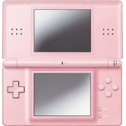 Nintendo DS Lite (Coral Pink) - 110V