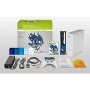 Xbox 360 Core System Blue Dragon Premium Pack [First Time Limited Edition]