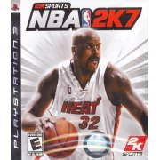 NBA 2K7