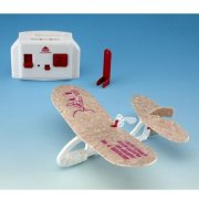 Aero Soarer R/C Remote Plane - No.08 Purple