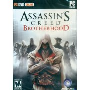 Assassin's Creed: Brotherhood (DVD-ROM)