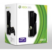 Thumbnail for Xbox 360 Elite Slim Console (250GB)