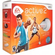 EA Sports Active 2 (Bundle)